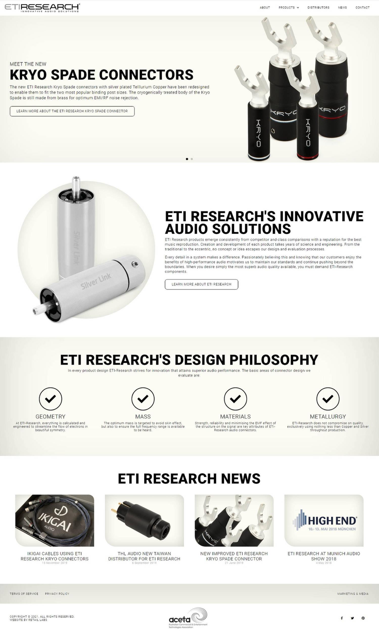 ETI Research 3